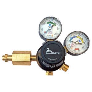 MAGMATE REGULATOR OXYGEN - PORTAPACK