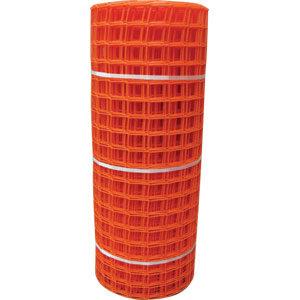 Mesh Orange Fluoro 900mm x 30m