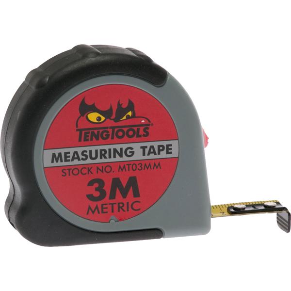 Teng 5m Measuring Tape mm