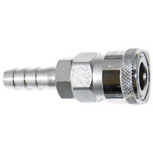 THB 30SH - 3/8IN SOCKET HOSE COUPLER