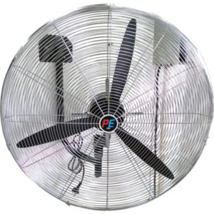 ProEquip 750mm Industrial/Commercial Wall Fan