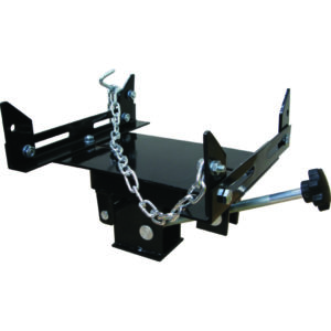 ProEquip 500kg Adjustable Gearbox Support