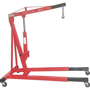 ProEquip 2.0Ton Workshop Engine Crane