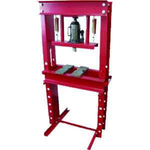 ProEquip 20000kg Industrial H-Frame Hydraulic Shop Press