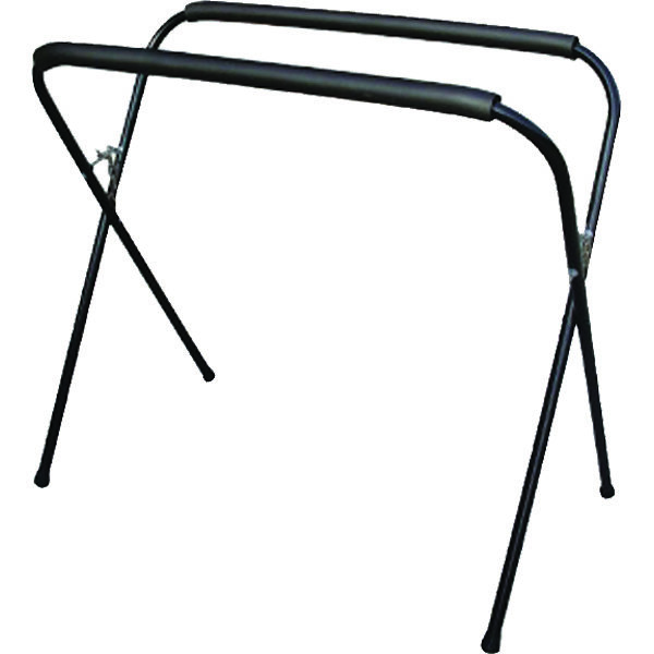 ProEquip Folding Padded Auto Panel Support Frame