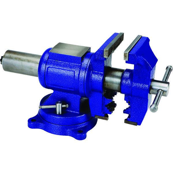 ProEquip 5in / 125mm Multi-Purpose Bench Vice