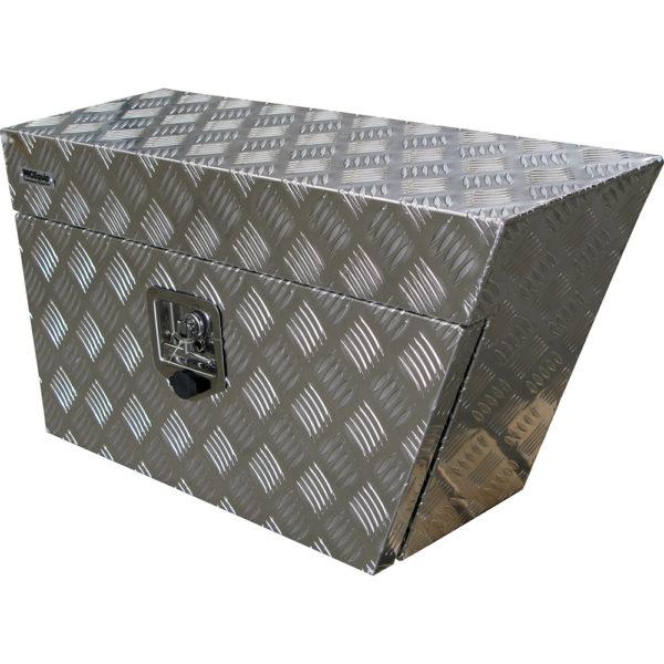 ALUMINIUM ECHELON UNDERBODY BOX (RIGHT SIDE)