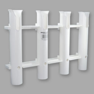 ProMarine 4-Hole Rod Holder