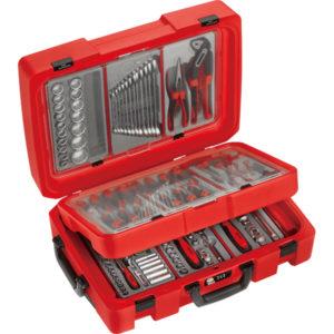 Teng 110pc Mobile Service Tool Kit #1 w/TC-SC