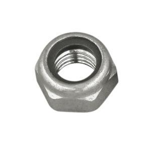 316/A4 M14 Self Locking Nut (C)