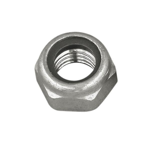 316/A4 M5 Self Locking Nut (C)