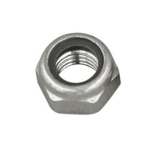 316/A4 M8 Self Locking Nut (C)
