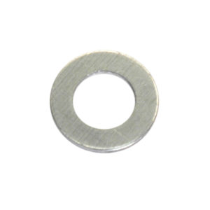 5/16 X 11/16 X 1/32IN (22G) STEEL SPACING WASHER