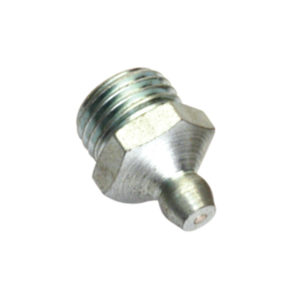 GREASE NIPPLE STAINLESS 1/8IN NPT 90DEG. 316/A4