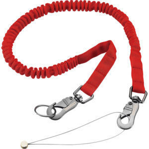 Teng Safety Lanyard Wire 3kg / 750-1350mm