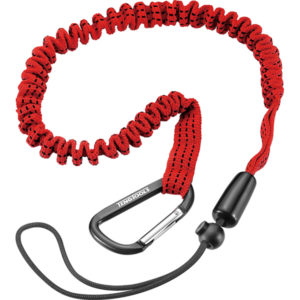 Teng Safety Lanyard Wire 4.5kg / 860-1450mm