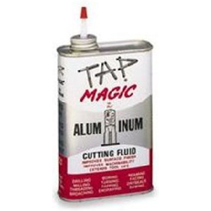 TAP MAGIC ALUMINIUM CUTTING FLUID 125ML CAN