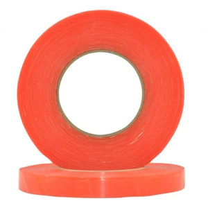 24mm CLEAR HIGH TEMP DOUBLE SIDED TAPE