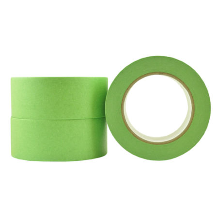 18mm X 50M MASKING TAPE GREEN