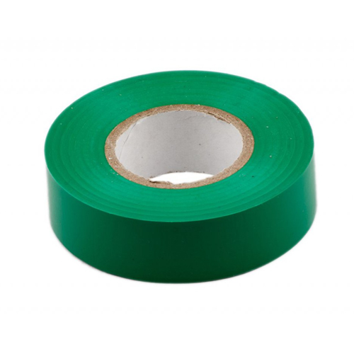 20mm X 20M PVC INSULATION TAPE GREEN