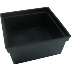 Teng Plastic Parts Tray - 87mm x 87mm x 42mm