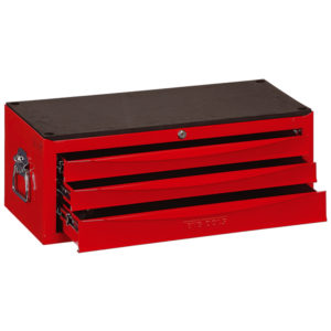 Teng 3-Dr. SV-Series Middle (Stacker) Tool Box