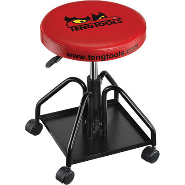 Teng 360mm Mechanics Adjustable Seat