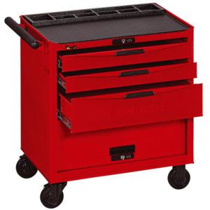 Teng 3-Dr. 8-Series Roller Cabinet