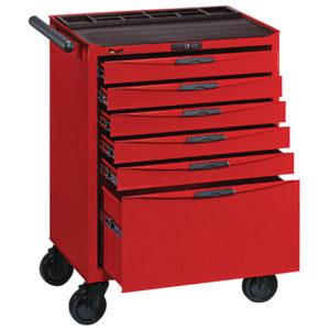 Teng 6-Dr. 8-Series Roller Cabinet