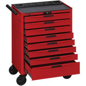 Teng 8-Dr. 8-Series Roller Cabinet