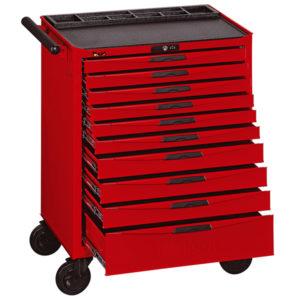 Teng 10-Dr. 8-Series Roller Cabinet