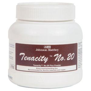 TENACITY FLUX POWDER 20 250g
