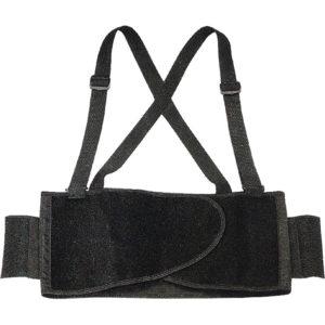 TTG Economy Back Support Belt - 100cm / 39in (M)