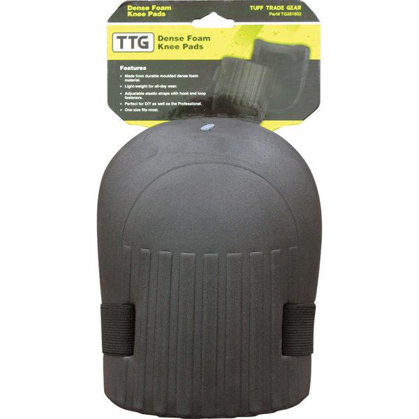 TTG Moulded EVA Foam Knee Pads