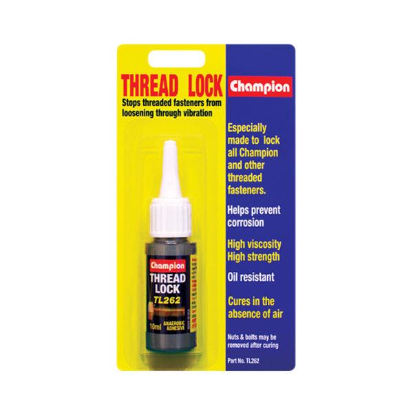 Champion Thread Lock (Medium Strength)