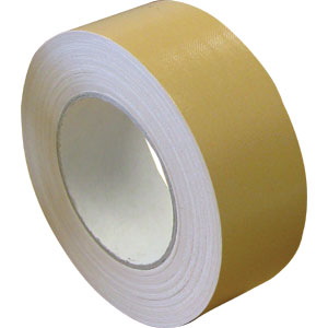 Waterproof Cloth Tape Premium 48mm x 30m - Beige