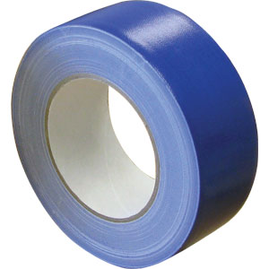 Waterproof Cloth Tape 48mm x 30m - Blue