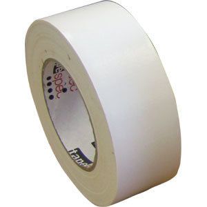 Waterproof Cloth Tape 48mm x 30m - White