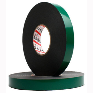 Double Sided Foam Tape 1.1mm x 18mm x 10m