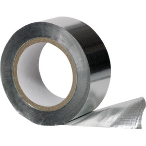 FUTURE SEAL ALUMINIUM FOIL TAPE (HP) – 48MM X 50M