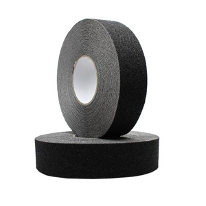 ANTI-SLIP COARSE GRIT SAFETY TAPE – 50MM X 5M