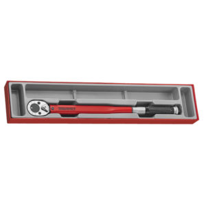 1/2IN DR. TORQUE WRENCH 40-210NM