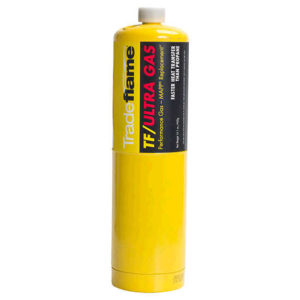 TRADEFLAME MAPP GAS CYLINDER 400G