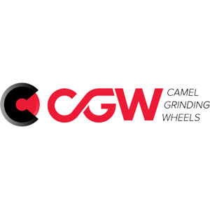 TGA Abrasives - CGW Products
