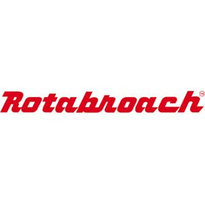 TGA Abrasives - Rotabroach Products