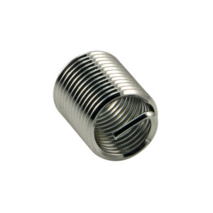 M8 x 1.25 x 8mm Thread Insert Refills - 10pc