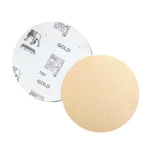 Sticky PSA Discs