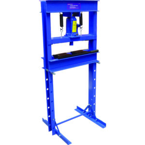 ProEquip 20T Hydraulic H-Frame Shop Press