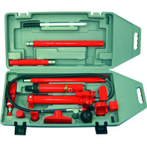 ProEquip 14pc Porta Power Kit - 10T
