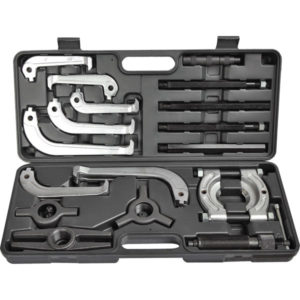 ProEquip 23pc Hydraulic Gear Puller Kit - 10000kg Cap.